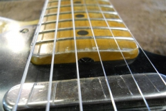 The Art and Craft of Custom Guitar Aging