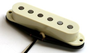 Hand Wound Pickup for Custom Guitar